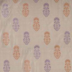 Aadyam Handwoven CARNATIA 100% Silk