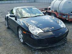 #salvage #porsche #911 #turbo 2002 #targa #4s www.bidgodrive.com #exotic #luxury #germancars #uae #dubai #fast #speed #buy #awd #bid