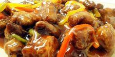 Μια πολύ θρεπτική και νόστιμη συνταγή για τους λάτρεις του χοιρινού. Τοχοιρινο ψαρονεφρι με μπυραείναι μια ιδιαίτερα γευστική πρόταση που θα συναρπάσει όποιον το δοκιμάσει. Sweets Recipes, Pork Recipes, Cooking Recipes, Greek Desserts, Greek Recipes, The Kitchen Food Network, Food Network Recipes, Sausage, Food And Drink