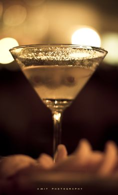Vodka Martini Shaken Not Stirred -- www.spiritedgifts.com #happysipping