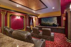 Mansions built to host the perfect Vegas party — PHOTOS