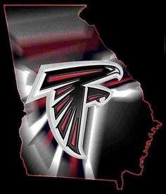 Atlanta Falcons,Georgia