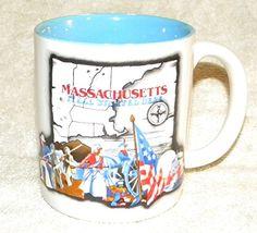 Patriotic Massachusetts It All Started Here Coffee Mug Cup Massachusetts It All Started Here http://www.amazon.com/dp/B01BOAH4BW/ref=cm_sw_r_pi_dp_BotVwb0SNHK6T