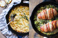 12 Life-Changing Uses For Your Cast Iron Skillet
