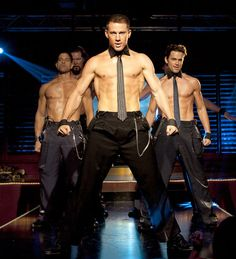 Shirtless Guys: The Hottest Washboard Abs in Hollywood | Women's Health Magazine