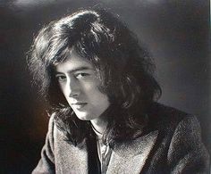 ZONA MIDIA: + The Guitar Heros : Jimmy Page