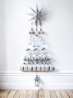 1000 Images About Non Traditional Christmas Trees On