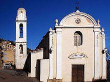 """""""U Mucale"""" est la prononciation corse du toscan il Mocale. Moca signifie lentille en italien, et le suffixe ale est employé pour désigner un lieu. Les trois familles fondatrices de Moncale sont : la famille Maraninchi, vraisemblablement originaire de la Marana, à l'embouchure de la Figarella, dont la demeure comtale, A Cuntea, se dressait sur les hauteurs du village actuel. Du """"château"""" qui a disparu, Daniel Istria a pu restituer les fondations dans un ouvrage paru en 2005.."""
