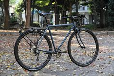 *SURLY*cross×check complete bike | *SURLY*cross×check comple… | Flickr
