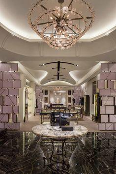 Alexander McQueen store - Miami