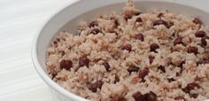 Jamaican Rice and Peas Recipe   Cook Like a JamaicanCook Like a Jamaican