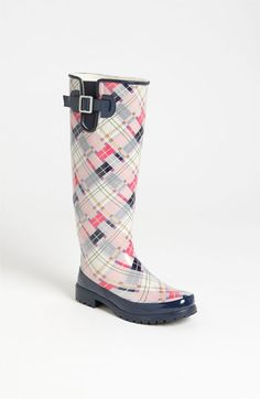 Sperry Top-Sider® 'Pelican Too' Rain Boot (Women) available at #Nordstrom
