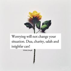If you're worried about something, raise your hands up to ALLAH and ask Him to make it easy for you. Best Islamic Quotes, Beautiful Islamic Quotes, Islamic Inspirational Quotes, Muslim Quotes, Religious Quotes, Spiritual Quotes, Islamic Qoutes, Allah Quotes, Quran Quotes