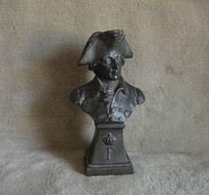 Büste König Preußen Friedrich der Große