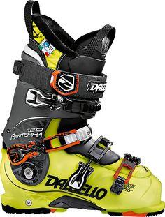 Dalbello+Panterra+120+ID+Ski+Boots+-+Men's Ski Boots