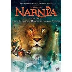 21 - Le Monde de #Narnia - Chapitre 1 : Le lion, la sorcière blanche et l'armoire magique (dans le classement des 100 films préférés sur PriceMinister)