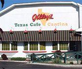 Gilley's Texas Cafe