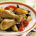 Chicken Drumstick Recipes - Easy Recipes for Chicken Drumsticks - Woman's Day