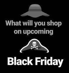 Online ( #ecommerce ) and offline markets will be full of exclusive deals for #blackfriday & #cybermonday deals.  Time for #shopping in the US market but it has grown beyond the US borders.  What will you shop this #thanksgiving season.  Tell us and tag your friends to get some good buying and gifting ideas.  #DigitalVK