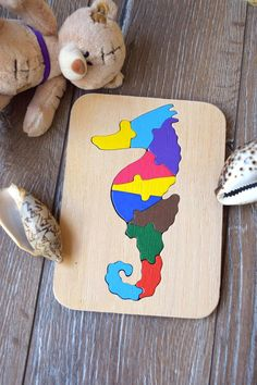 Arctic Animals Busy Book 8 pages Quiet Toy Nordic Theme Polar Animals Montessori Toddlers Wildlife Educational Toys Baby Travel Activity