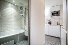 miniature Rénovation et décoration d'un appartement de 53m2 à Paris 9e, Paris, blackStones - architecte d'intérieur