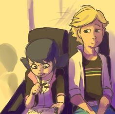 Long bus ride-2 by jellojteon