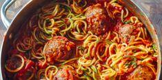 Een gezond en koolhydraatarm Spaghetti met gehaktballen recept? Het bestaat!