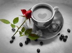 """A morning text does not simply mean, """"Good morning."""" Rather, it comes with the silent loving message, """"I think of you when I wake up."""" ;)"""