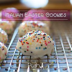 Italian Easter Cooki
