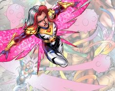 Songbird - Marvel Universe Wiki: The definitive online source for Marvel super hero bios.