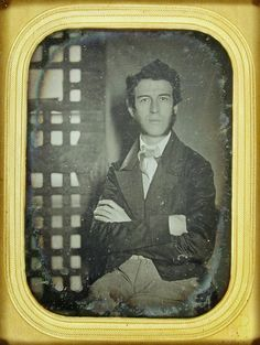 PORTRAIT OF AN ABOLITIONISTPassmore Williamson photographed in his cell while imprisoned in Moyamensing Prison in Philadelphia for giving evasive testimony about the role he played in helping three slaves in 1855In  Christiana, Pennsylvania, in 1851, William Parker and a group of black and white townsfolk resisted the return of four fugitive slaves to their nominal owner, Edward Gorsuch, who was killed in a violent confrontation. In Kentucky, Missouri, and elsewhere along the border of…