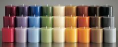 From spreading light into our lives, to being a dainty art, candle making has started gaining popularity in the last few years. Be it Diwali, Birthday or any get-together, candles have become an essential part of all occasions.