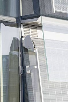 Sun Protection, Shutters, Skyscraper, Blinds, Multi Story Building, Curtains, Home Decor, Geneva, Projects