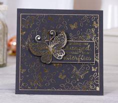 Crafter's Companion Foils and Transfers - #Inspiration #Cardmaking #Crafting #Hobbies #Arts #Hochanda #Crafts #Hobby #Art #lifestyle #CraftersCompanion - www.hochanda.com/
