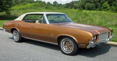 Oldsmobile Cutlass for Sale 1972 Cutlass, Oldsmobile Cutlass, Cutlass For Sale, Sports Sedan, Cars For Sale, Antique Cars, Classic, Vehicles, Orange Candy