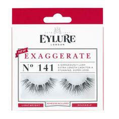 Eylure Strip Eyelashes Exaggerate Faux Cils No. Best False Eyelashes, Applying False Lashes, Fake Lashes, Eyelash Serum, Eyelash Glue, Eylure Lashes, Volume Curls, Wispy Lashes, For Lash