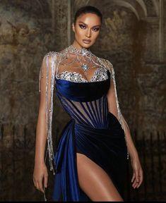 Stunning Dresses, Elegant Dresses, Pretty Dresses, Glam Dresses, Sexy Dresses, Fashion Dresses, Prom Outfits, Mode Outfits, Looks Chic