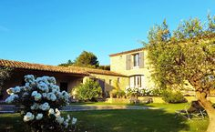 Les Terrasses Guesthouse in Gordes In the heart of the Luberon Natural Park in Provence