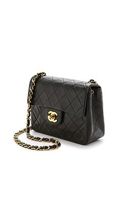 0b3509cdc0f3 Chanel Mini Flap Bag. Chanel MiniChanel Classic FlapLambskin LeatherQuilted  LeatherPouchBelly Pouch. What Goes Around Comes ...