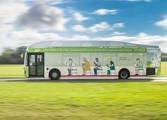 """Está circulando pelo Reino Unido o Bio-Bus, ônibus que tem como combustível lixo e fezes. O veículo possui quase 50 assentos e é operado por gás biometano, produzido a partir do tratamento do esgoto e lixo domésticos. De acordo com os criadores da invenção, o ônibus - que por enquanto transita apenas nas cidades de...<br /><a class=""""more-link"""" href=""""https://catracalivre.com.br/geral/invencoes-ideias/indicacao/conheca-o-primeiro-onibus-movido-a-fezes-e-lixo/"""">Continue lendo »</a>"""