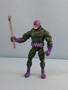 ToyzMag.com » Marvel Legends : Review de The Wrecker (Marvel's Wrecking Crew)
