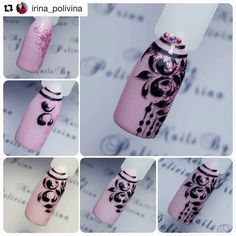 1,212 отметок «Нравится», 4 комментариев — МК от лучших нейл мастеров (@mknogti) в Instagram: «#Repost @irina_polivina (@get_repost) ・・・ Всем кто ответил в сторис ДА это для вас #мк_Polivina…»