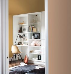 Lurer du på hvordan du kan bruke årets trendfarger hjemme hos deg selv? Her får du oppskriften!