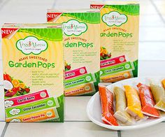 9 snazzy and healthy new kid food items