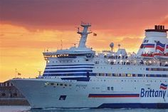 Brittany Ferries have just released a great new offer for all destinations in France! Only £156 return package to all routes to France with car (up to 4 passengers!!) Valid until: 26/04/2014 Terms:Travel Dates: Until 1 May 2014 (ex UK) Routes: All Routes to France (Portsmouth to Caen, Cherbourg, Le Havre, St Malo, Note – This offer can be booked within 24 ours of travel