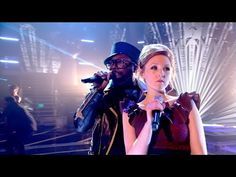 will.i.am and Lucy O'Byrne perform Habanera - The Voice UK 2015: The Live Final - BBC One - YouTube
