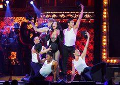 Cher.  Dressed to Kill tour.  Milwaukee, WI.  6-6-14.