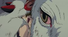 Night Garden Princess Mononoke GIF 2 – Mediamatic – World Of Games Studio Ghibli Films, Art Studio Ghibli, Totoro, Studio Ghibli Wallpaper, Me Me Me Anime, Anime Love, Gif Studio, Princess Mononoke Wallpaper, Japon Illustration