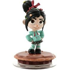 Girl Power! Disney Infinity Style - Just in Time for the Holidays! #disneyinfinity