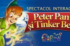 Trupa Sufletel cu Peter Pan la Harlequin Mamaia - http://activecity.ro/city/constanta/event/trupa-sufletel-cu-peter-pan-la-harlequin-mamaia/